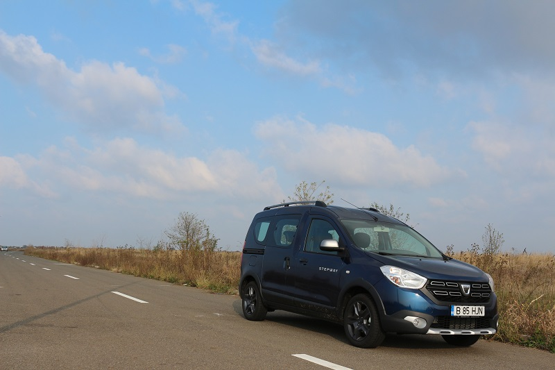 Test Dacia Dokker Stepway (13)