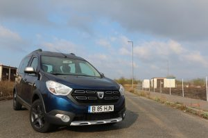 Test Dacia Dokker Stepway (6)