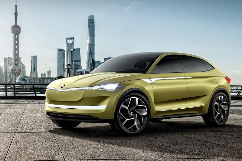 Skoda va produce în Cehia primul său model electric