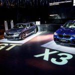Noile BMW X3 şi BMW Seria 6 Gran Turismo debutează pe piaţa din România, la dealerii Automobile Bavaria Group.