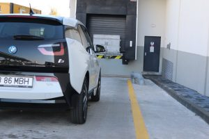BMW i3 test Bucuresti (10)