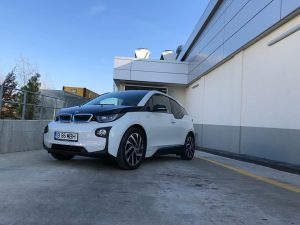 BMW i3 test Bucuresti (3)