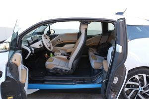 BMW i3 test Bucuresti (7)