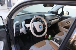 BMW i3 test Bucuresti (8)