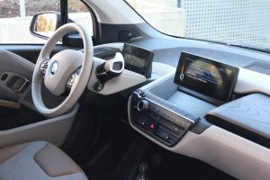 BMW i3 test Bucuresti (9)