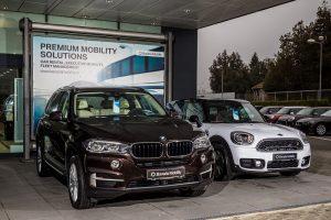 Bavaria mobility