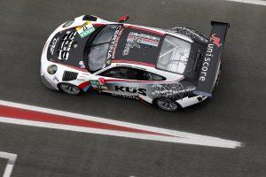 Porsche Motorsport 4