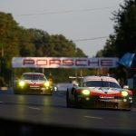 Porsche își propune să participe la Le Mans cu patru mașini de la fabrică
