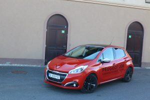 Test Peugeot 208 (1)