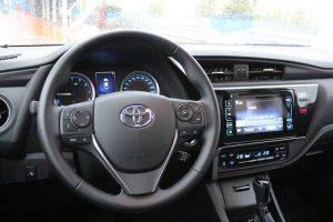Test Toyota Corolla (13)
