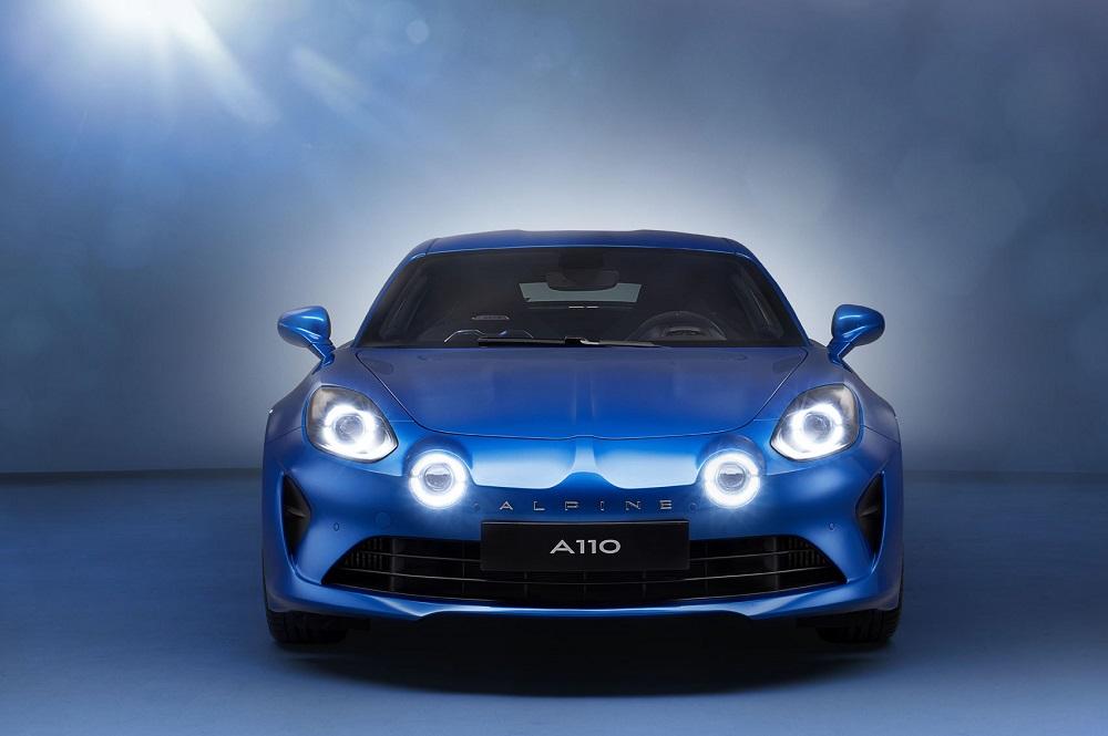 Renault relansează producția Alpine
