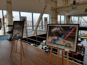 Andra Tablouri BMW M expozitie (6)