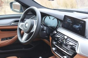 BMW 530i xdrive test (17)
