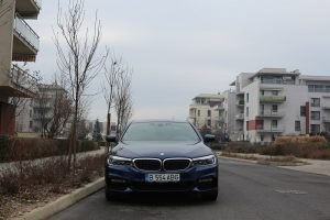 BMW 530i xdrive test (2)