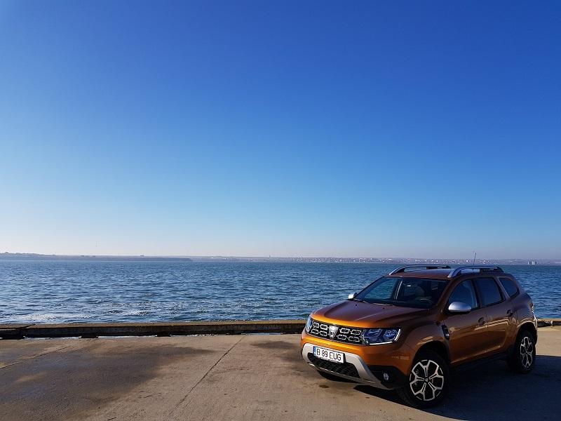 Dacia Duster – future bestseller