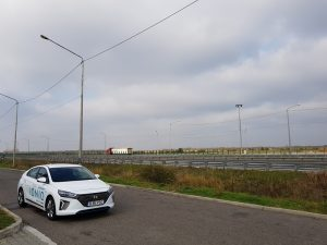 Hyundai IONIQ Hybrid (10)