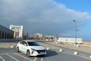 Hyundai IONIQ Hybrid (13)