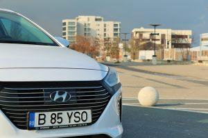 Hyundai IONIQ Hybrid (15)