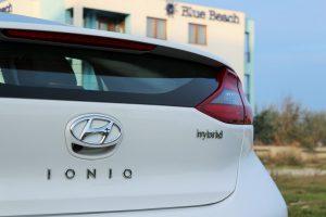 Hyundai IONIQ Hybrid (19)