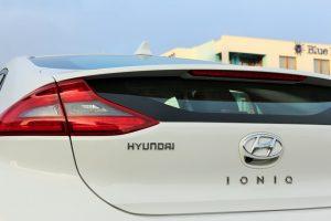 Hyundai IONIQ Hybrid (20)