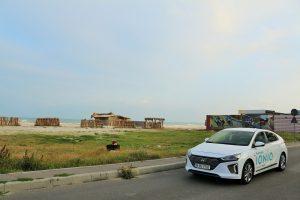 Hyundai IONIQ Hybrid (21)