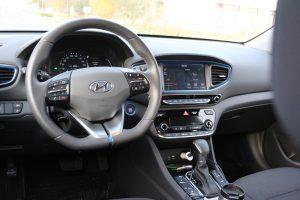 Hyundai IONIQ Hybrid (24)