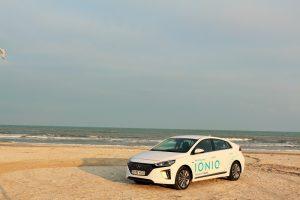 Hyundai IONIQ Hybrid (26)