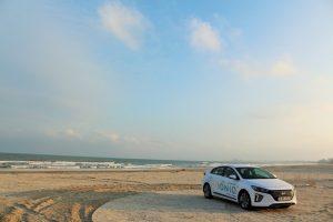 Hyundai IONIQ Hybrid (27)