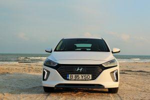 Hyundai IONIQ Hybrid (28)