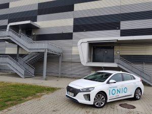 Hyundai IONIQ Hybrid (6)