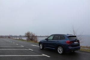 Test BMW X3 3.0 d (12)