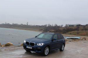 Test BMW X3 3.0 d (14)