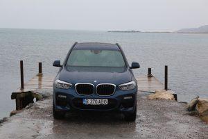 Test BMW X3 3.0 d (18)