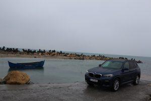 Test BMW X3 3.0 d (19)