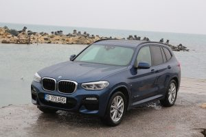 Test BMW X3 3.0 d (20)