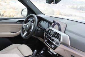 Test BMW X3 3.0 d (23)