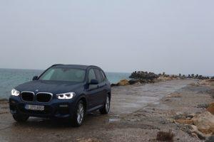 Test BMW X3 3.0 d (27)