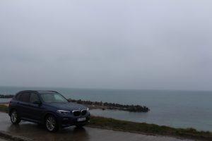 Test BMW X3 3.0 d (29)
