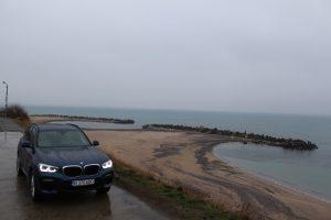 Test BMW X3 3.0 d (31)