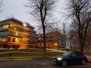 Test BMW X3 3.0 d (32)