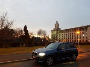 Test BMW X3 3.0 d (34)