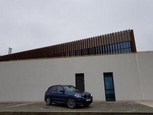 Test BMW X3 3.0 d (36)