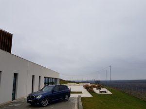 Test BMW X3 3.0 d (38)