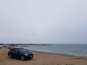 Test BMW X3 3.0 d (4)