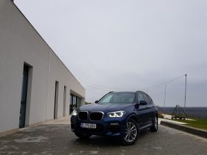 Test BMW X3 3.0 d (40)