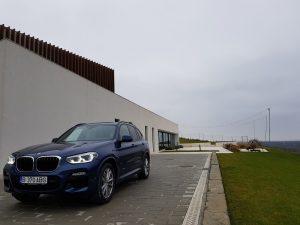 Test BMW X3 3.0 d (41)