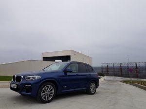Test BMW X3 3.0 d (43)