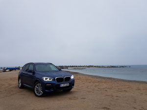 Test BMW X3 3.0 d (5)