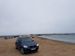 Test BMW X3 3.0 d (6)