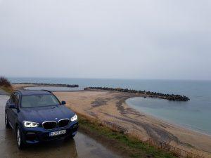 Test BMW X3 3.0 d (7)